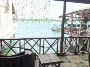Seahorse hostel - Ban Not (1)