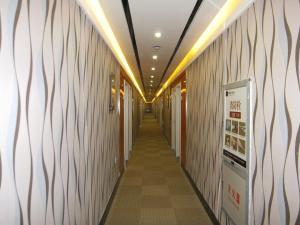 Albergues - Thank Inn Chain Hotel Ninghua Hakka Food And Culture Center