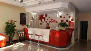 Auberges de jeunesse - Thank Inn Chain Hotel Shanxi Xian Gaoling District Dongerhuan
