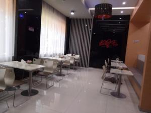 Auberges de jeunesse - JUNYI Hotel Niongbo Xiangshan Bus Station