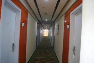 Albergues - Thank Inn Chain Hotel Shandong Laiwu Luzhong East Ave