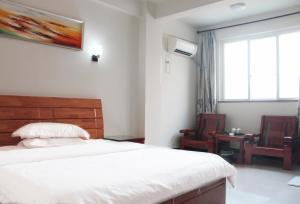 Albergues - JUNYI Hotel Guangdong Heyuan Yuancheng District Hongxing Road