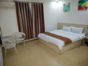 Albergues - Thank Inn Chain Hotel Guangdong Zhaoqing Sixth Ruizhou Road