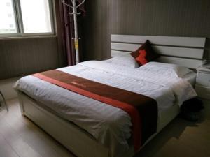 Auberges de jeunesse - JUNYI Hotel Jiangsu Suqian Muyang County Hospital of Chinese Traditional Medicine