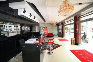 Hostels und Jugendherbergen - JUNYI Hotel Dali Xiangyun Country Caiyun Road