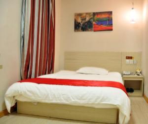 Albergues - Thank Inn Chain Hotel Shandong Ningyang West Street