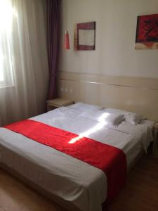 Auberges de jeunesse - Thank Inn Chain Hotel Hebei Langfang Development Zone