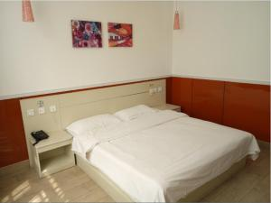 Hostels und Jugendherbergen - Thank Inn Chain Hotel Tianjin Baodi District Yuhua Street