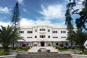 Dalat Palace Heritage Hotel - Da Lat