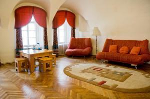 Hotel na Pogrebakh - Lyubilki