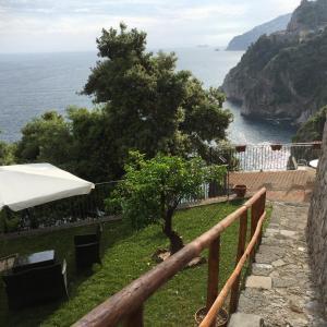 Villa Conca Smeraldo - AbcAlberghi.com