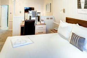 Best Western Weymouth Hotel Rembrandt, Отели  Уэймут - big - 37