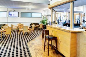 Best Western Weymouth Hotel Rembrandt, Отели  Уэймут - big - 42