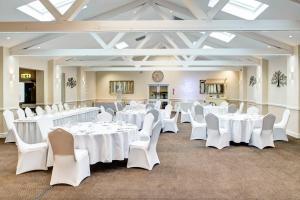 Best Western Weymouth Hotel Rembrandt, Отели  Уэймут - big - 31