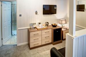 Best Western Weymouth Hotel Rembrandt, Отели  Уэймут - big - 33