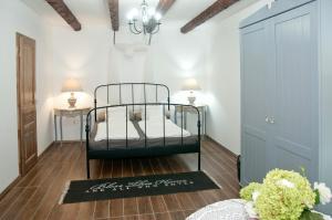 Anita Home, Apartmány  Gyenesdiás - big - 52