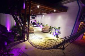 Auberges de jeunesse - Alesara Guest House
