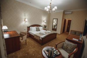 Villagio Hotel - Kromeno