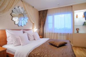 Syktyvkar Hotel - Vyl'gort