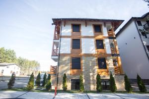 Apartment Lana & Mario, Apartments  Zlatibor - big - 38