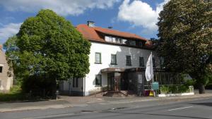 Hotel & Landgasthof Berbisdorf - Brößnitz