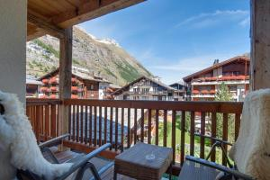 Hotel Bellerive, Hotels  Zermatt - big - 20
