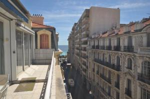 Appartement Duplex rue Congres Centre ville - Apartment - Nice