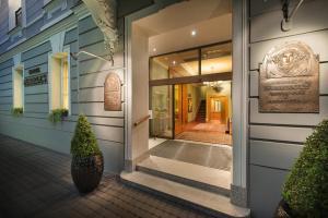 Marrol's Boutique Hotel Bratislava (2 of 43)