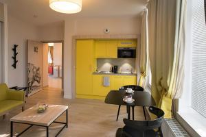 Location gîte, chambres d'hotes Domitys Le Carillon d'or dans le département Nord 59