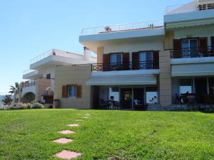 Sunset Luxurious Villa 2