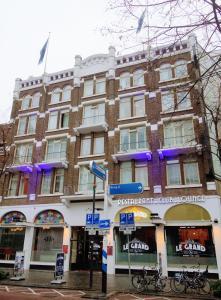 فندق غراند سنترال - روتردام