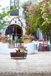 Hacienda de San Rafael (22 of 63)