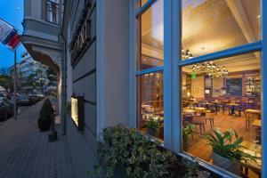 Marrol's Boutique Hotel Bratislava (14 of 43)