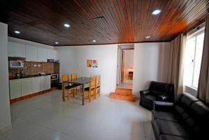 Villa Guiseppe, Appartamenti  Asunción - big - 27