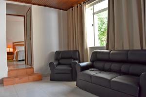 Villa Guiseppe, Appartamenti  Asunción - big - 26