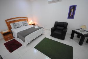 Villa Guiseppe, Appartamenti  Asunción - big - 6