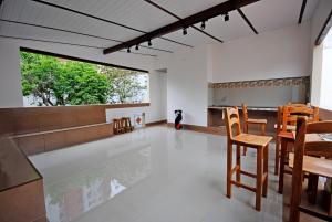 Villa Guiseppe, Appartamenti  Asunción - big - 23