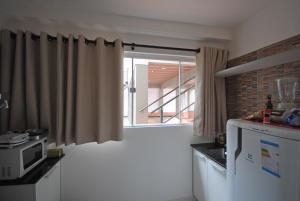 Villa Guiseppe, Appartamenti  Asunción - big - 22
