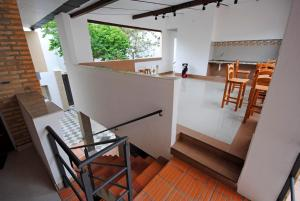 Villa Guiseppe, Appartamenti  Asunción - big - 21