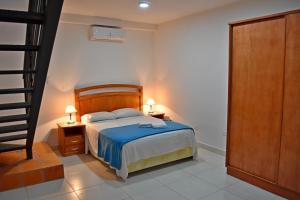 Villa Guiseppe, Appartamenti  Asunción - big - 4