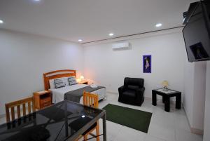 Villa Guiseppe, Appartamenti  Asunción - big - 17