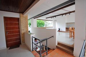 Villa Guiseppe, Appartamenti  Asunción - big - 13