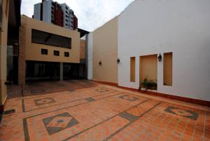 Villa Guiseppe, Appartamenti  Asunción - big - 12