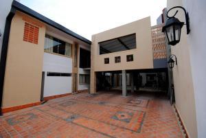 Villa Guiseppe, Appartamenti  Asunción - big - 11