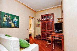 Banchi vecchi Apartment - Rome short let service - abcRoma.com