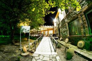Wald Hotel Lagodekhi, Hotely  Lagodekhi - big - 75