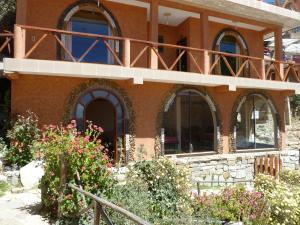 Hostal Phaxsi, Гостевые дома  Комунидад-Юмани - big - 27