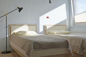 Guest House Skrablas, Pensionen  Rucava - big - 91
