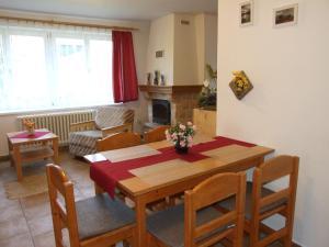 Apartments Ľubka - Hotel - Zuberec