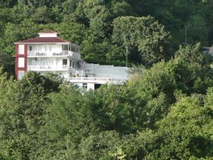Отель Livada, Гонио